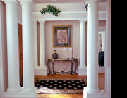 Interior Column Services in Canada