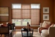 Take picks of your choice from huge selections of blinds and shades