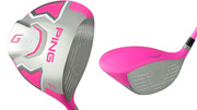 Customized Ping G20 Pink Driver £123.99 at ukgolfmall.com