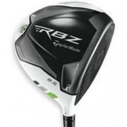 TaylorMade RocketBallz RBZ Left Hand Driver lunched at ukgolfmall.com