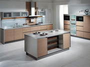 Professional Kitchen Manufacturer Services Canada