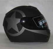 *NEW* Streetz Full Face Fighter Helmet - 5003