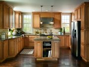 Refacing Kitchen Services
