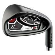 Ping K15 Irons 3-9PS $389.99 at supergolfstores.com