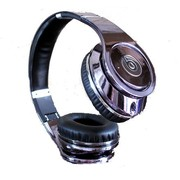 Monster Beats By Dre Electroplating Studio Limited Edition