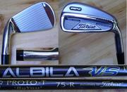 No sale tax Titleist AP2 712 Irons from onlinetownus.com