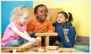 Pre-School Child Care for 2 to 4 Year Children