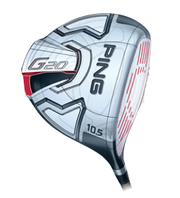 Ping G20 Driver is for all ability levels