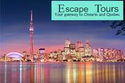 Escape Niagara Falls tours