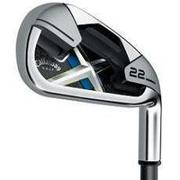 Callaway x22  $309.99 so cheap price at the mallgolfclub.com