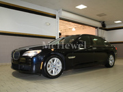2011 BMW 7-Series 750Li  for sale from McHewel Company