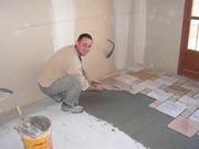 Construction Job in Tile Setter, Painter............