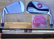 Taylormade R11 Irons are engineered perfect