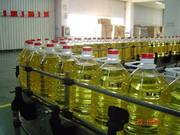 fresh redefined sunflower oil