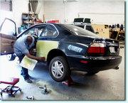 Kaladar Auto Parts - Auto Repair and Service