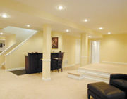 Basements,  Kitchens,  Complete Home Renovations