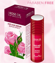 NATURAL BULGARIAN COSMETIKS WUITH NATURAL ROSE OIL,  YOGURT