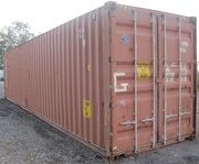20ft & 40ft Shipping Containers for Sale in ONTARIO