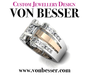 Von Besser Jewellery : Custom Jewellery Design