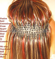 Inexpensive & Comprehensive Hair Extensions Training