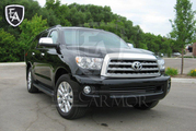 Armored SUV-Toyota Sequoia For Sale..!!