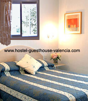 Suggestion where to sleep economical in Valencia  30 euros