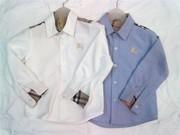 wholesale kids brand name clothing-B shirts