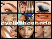 Eyelash canada offers other aesthetic training