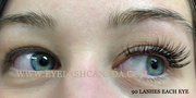 Get these Fabulous lashes