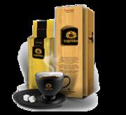 Trung Nguyen Coffee - CoffeeVina