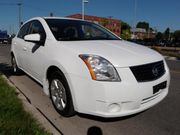 Used 2009 Sentra Car in Brampton for sale