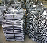 Steel rebar Cages Mats Rings and Stirrups Toronto and GTA