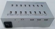 USB HUB 19 Port for Bitcoin Mining Razorfish