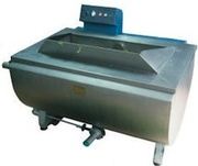 onion washing peeling cutting machine food prepare Razorfish