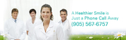 Searching Dentist mississauga, Dentistry 5306 is the right place