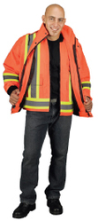 High Quality Safety Wear and Vests at Low Price
