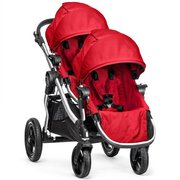 Brand New Baby Jogger City Select Double 2013 For Sale