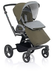 Brand New Inglesina Quad Stroller For Sale