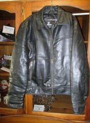 Italy Leather Style Jacket
