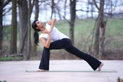 How to find the Best Yoga Class in Burlington for me?