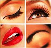50% off on Permanent make up!