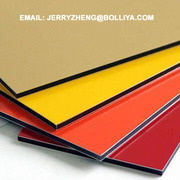 Guangdong Bolliya Metal Building Materials Co., Ltd