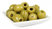 Buy Best Quality Green Olives at Reasonable Price