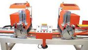 Machinery for PVC  Windows