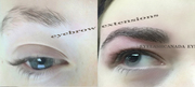January 19 - Eyebrow extensions training