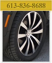 Kanata Winter Tires