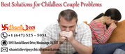 Free solutions for couples facing Childless Problem