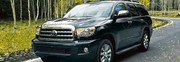 2015 Toyota Sequoia Is Available Online For Sale