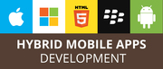 Hybrid Mobile Apps Development