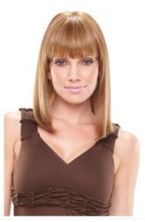 Buy Heat Resistant Real Hair Wigs Canada